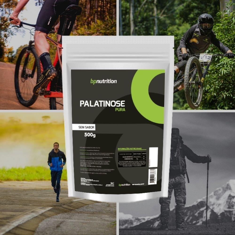 Comprar Palatinose BP Nutrition