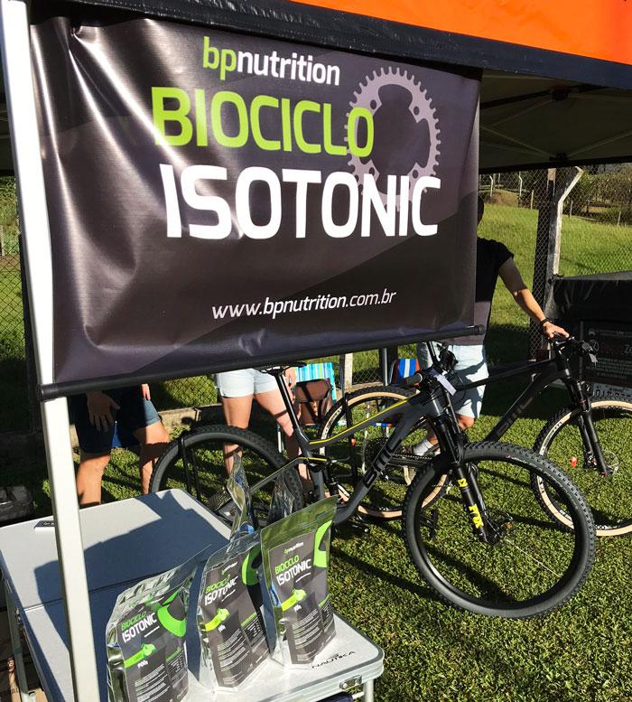 Isotonic Biociclo BP Nutrition
